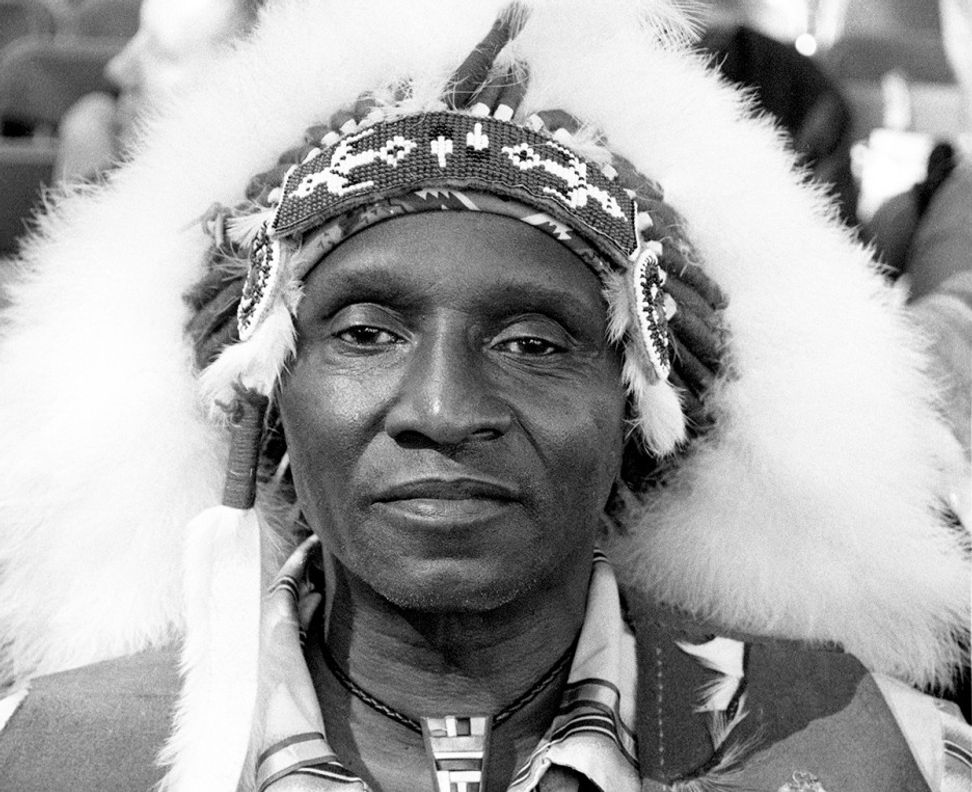 Slave descendants seek equal rights from Cherokee Nation   Salon.com