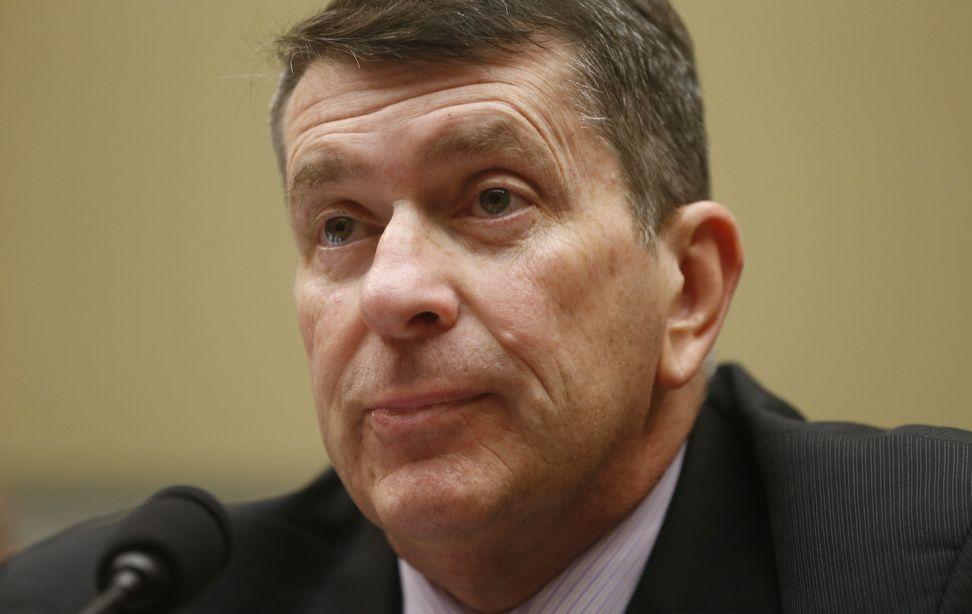 IRS official apologizes for lavish spending | Salon.com