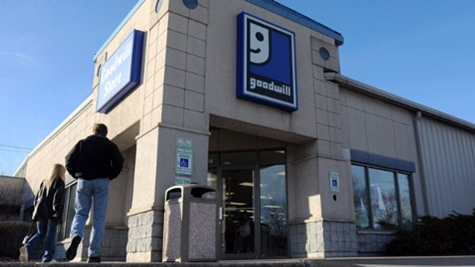 Goodwill pays workers with disabilities as little as 22 cents an hour