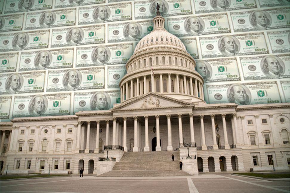 How cash secretly rules surveillance policy   Salon.com