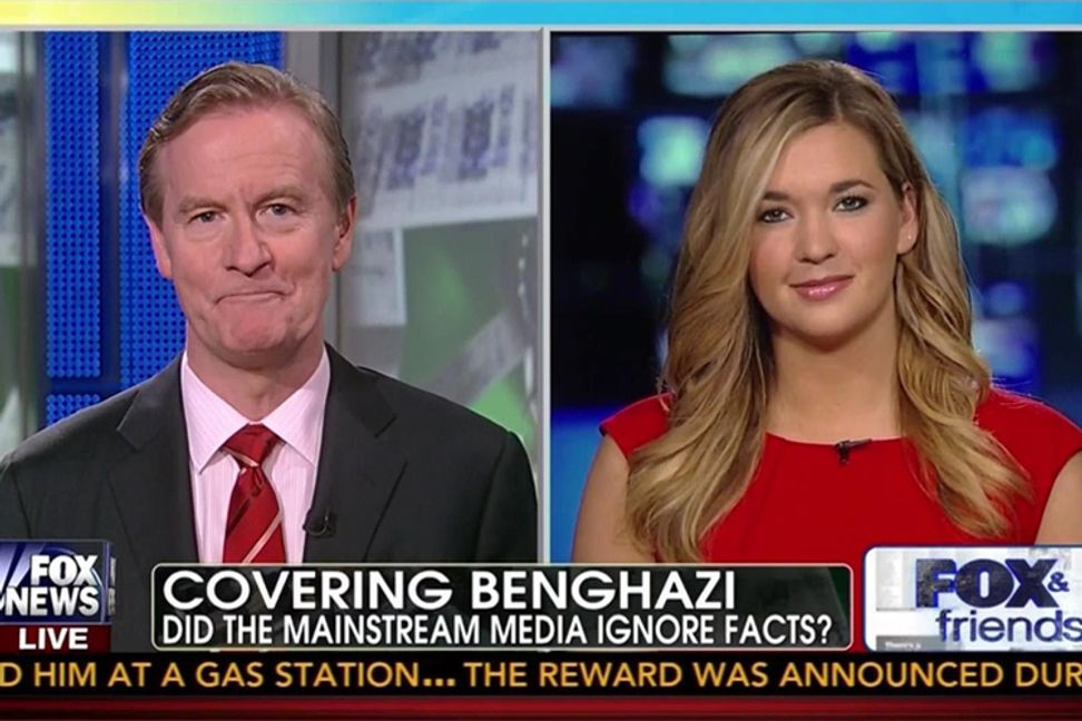 TV channel or cult?: Fox News' paranoid P.R. machine   Salon.com