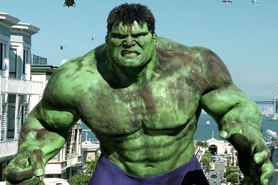 Science behind superheroes: Biologist explores the Hulk and Captain America