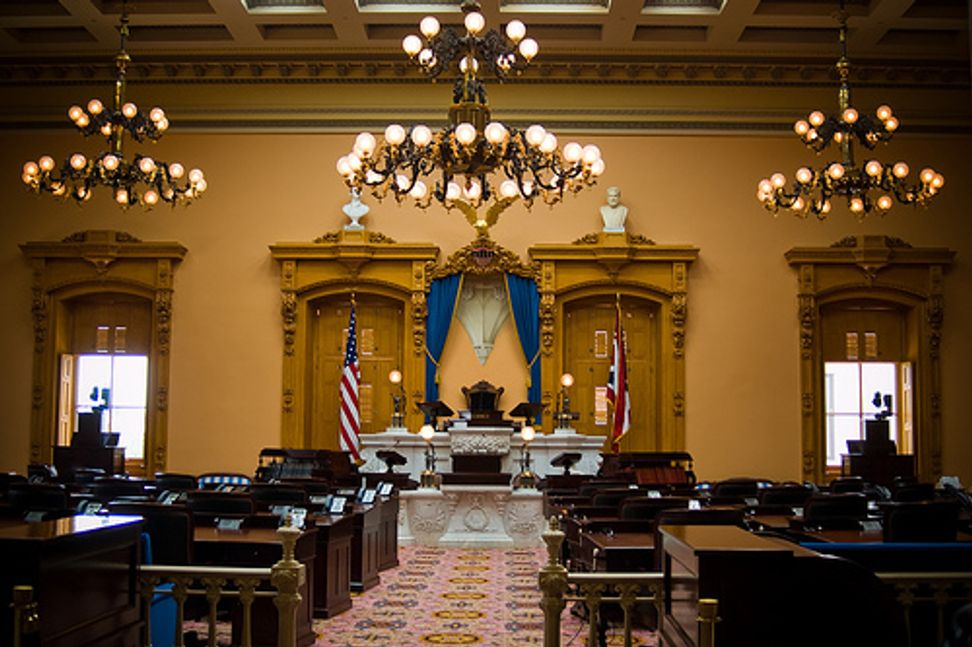 Ohio approves budget to defund Planned Parenthood, rape crisis centers