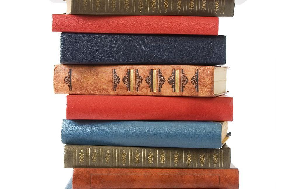 Study: Reading novels makes us better thinkers  | Salon.com