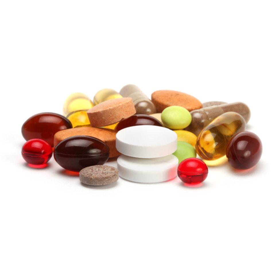 Are vitamins a scam? | Salon.com