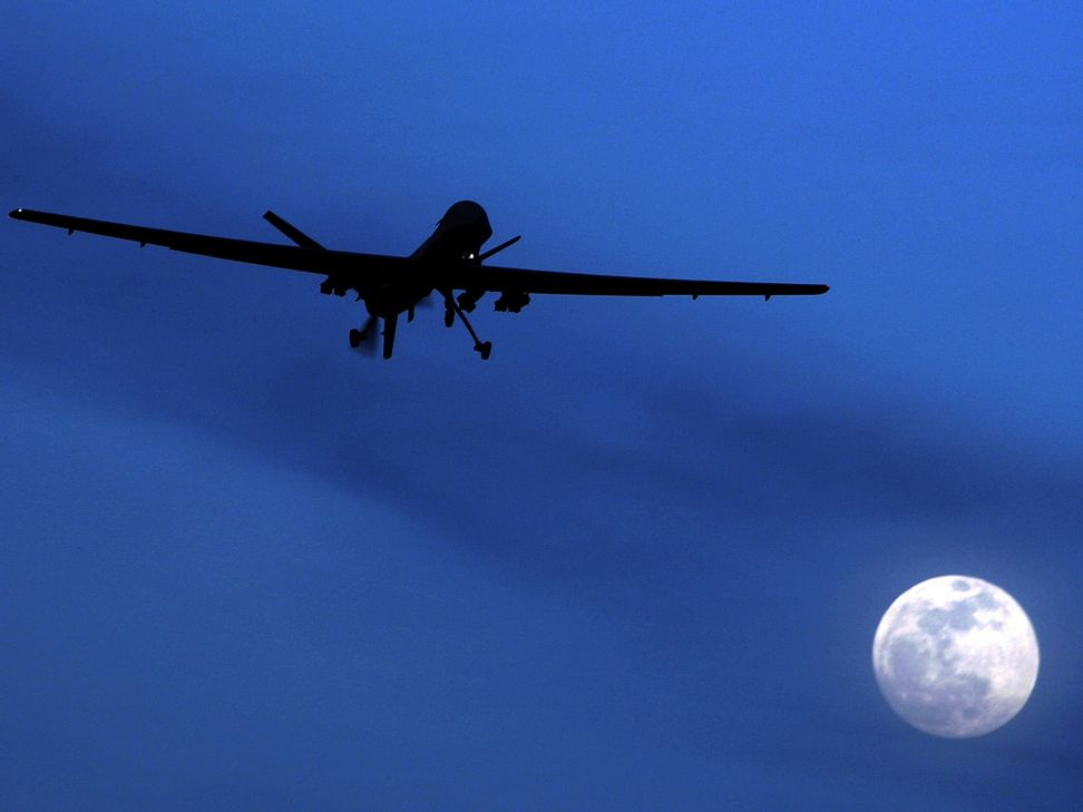Terror in the skies: The true faces of drone war | Salon.com