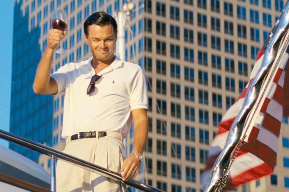 """American Hustle"" vs. ""The Wolf of Wall Street""   Salon.com"