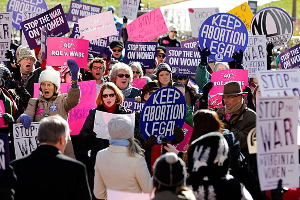 """California goes all in for reproductive rights: """"Abortion is a basic health care service"""""""
