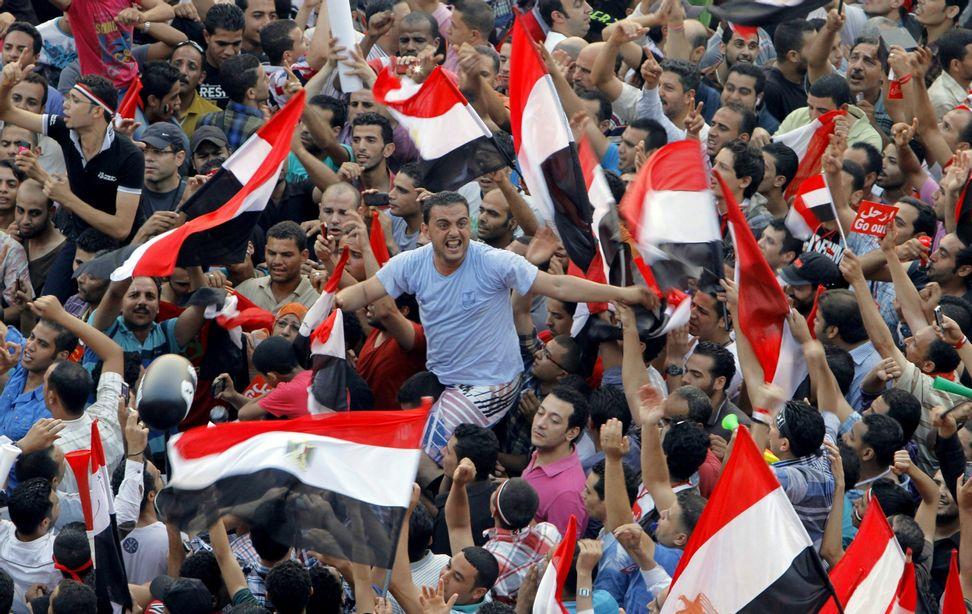 The rise of Egypt's technocrats  | Salon.com
