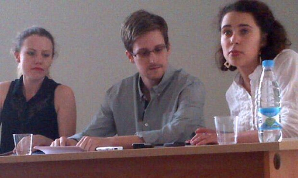 Snowden prompts NSA security overhaul | Salon.com