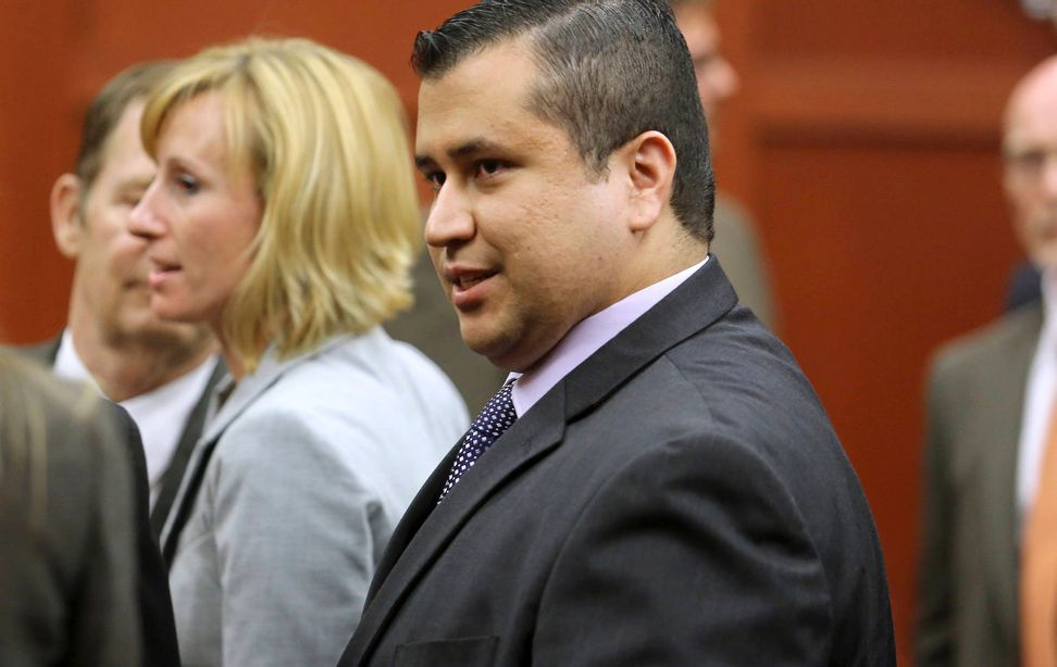 George Zimmerman never saw Trayvon Martin | Salon.com