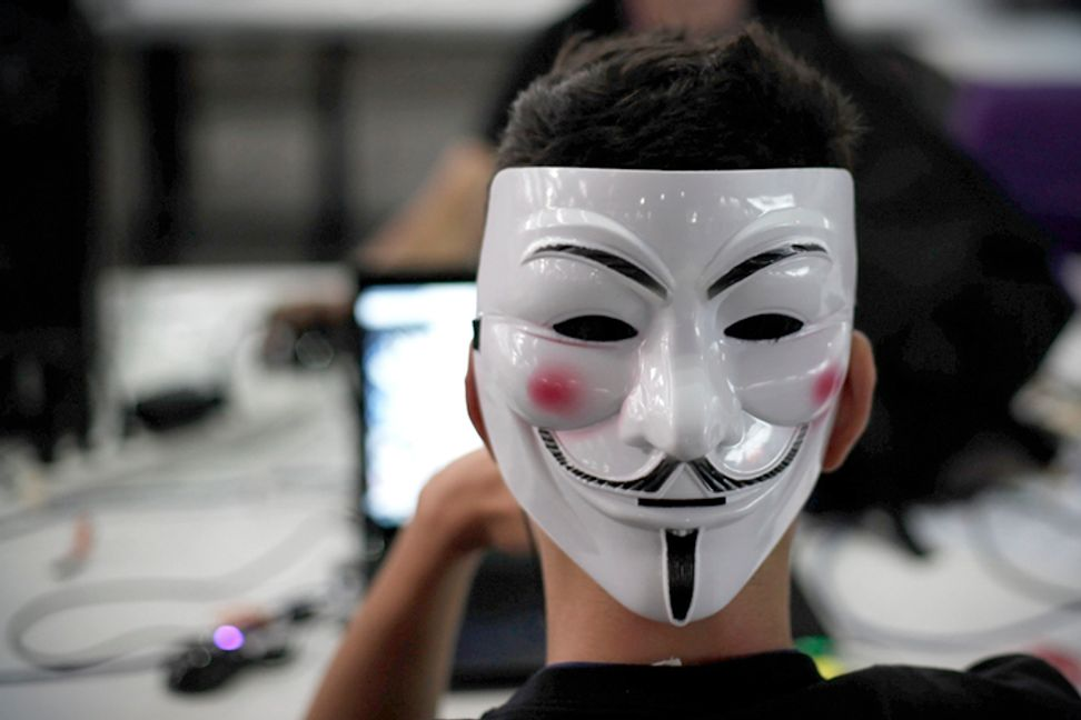 Anonymous released alleged audio from St. Louis County Police dispatch, from the day Michael Brown was killed