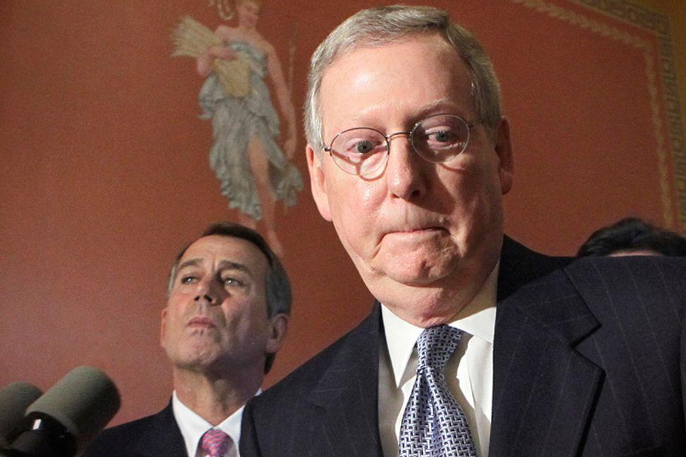 The vanishing GOP voter | Salon.com
