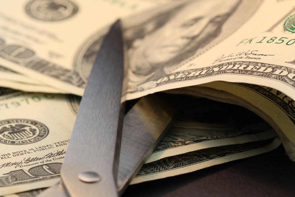 No, really, sequestration is hurting the economy