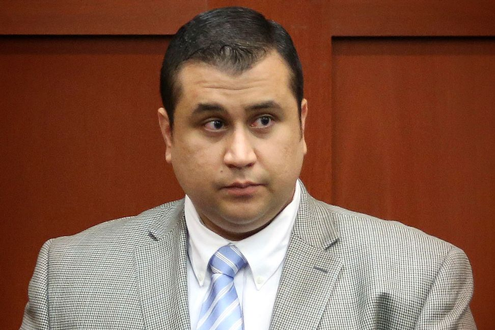 Zimmerman saga was all about race