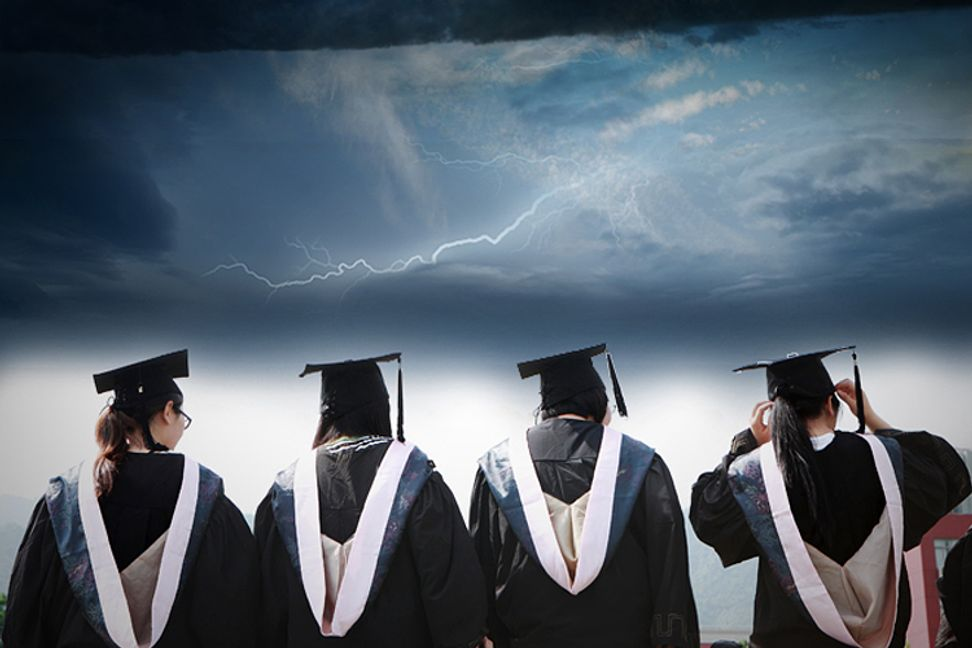 Profiting off your student debt misery?: America's little-discussed conflict-of-interest
