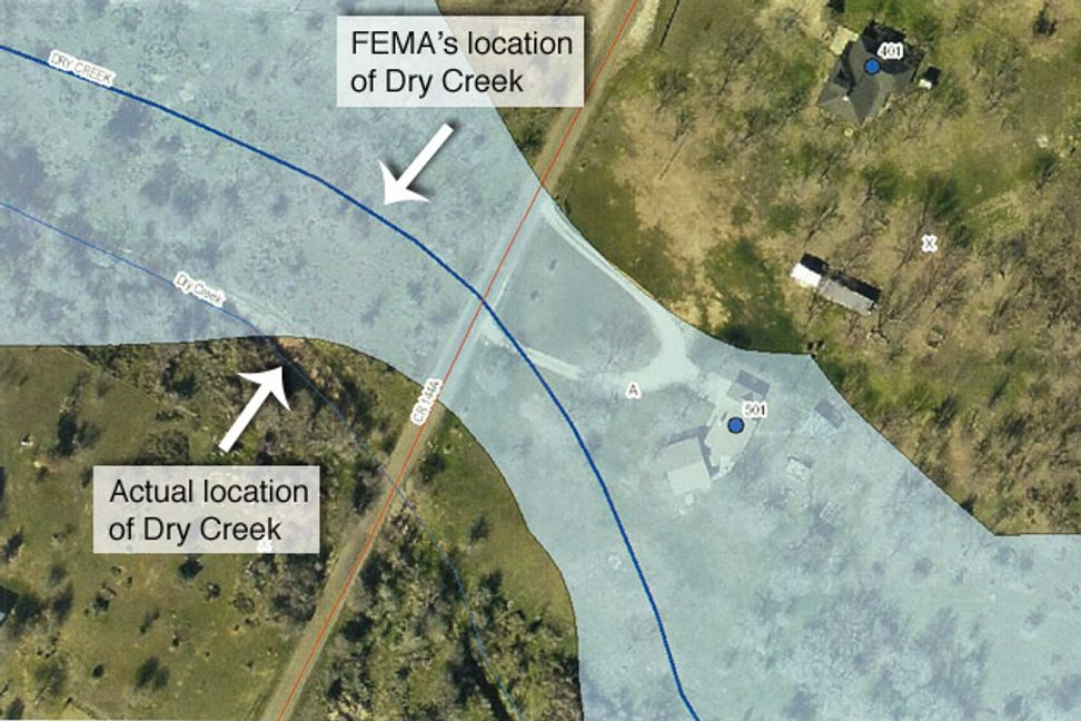 FEMA is wrongly placing homeowners in flood zones   Salon.com