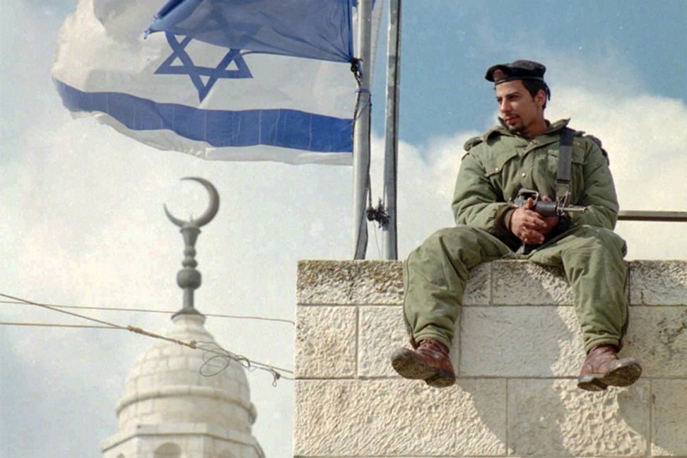Israel: Trapped between dream and reality   Salon.com