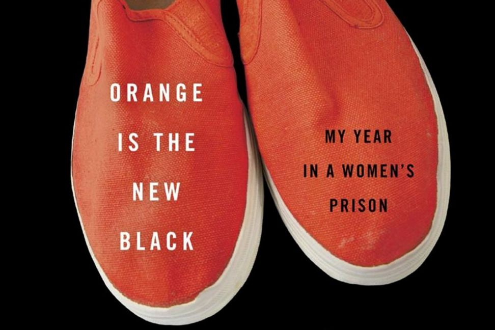 """""""Orange Is the New Black"""": The real story of my year in a women's prison   Salon.com"""