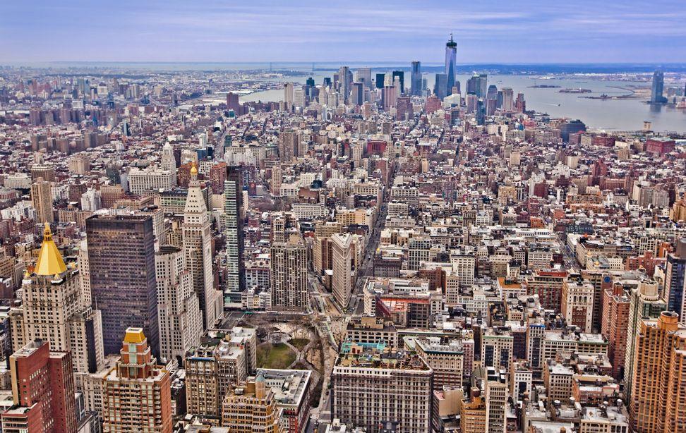 City living breeds creative genius | Salon.com