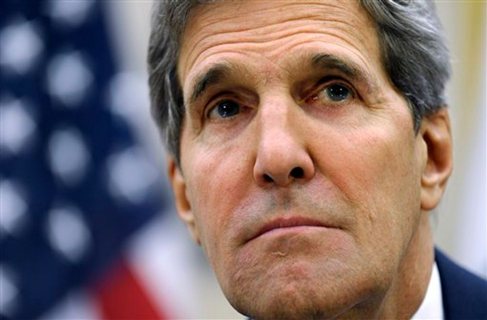 """The future of """"women's issues"""" under Secretary of State John Kerry"""