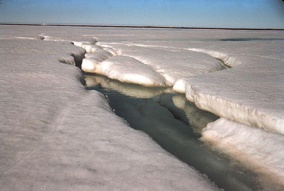 Sunnier skies driving Greenland surface melt | Salon.com