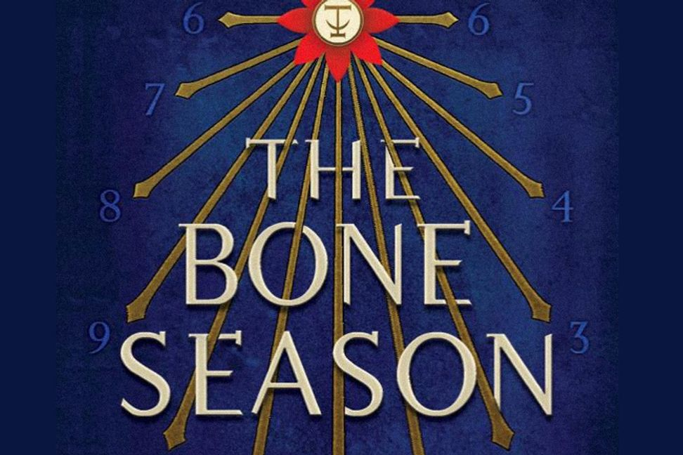 """""""The Bone Season"""": A dystopian thriller that delivers"""