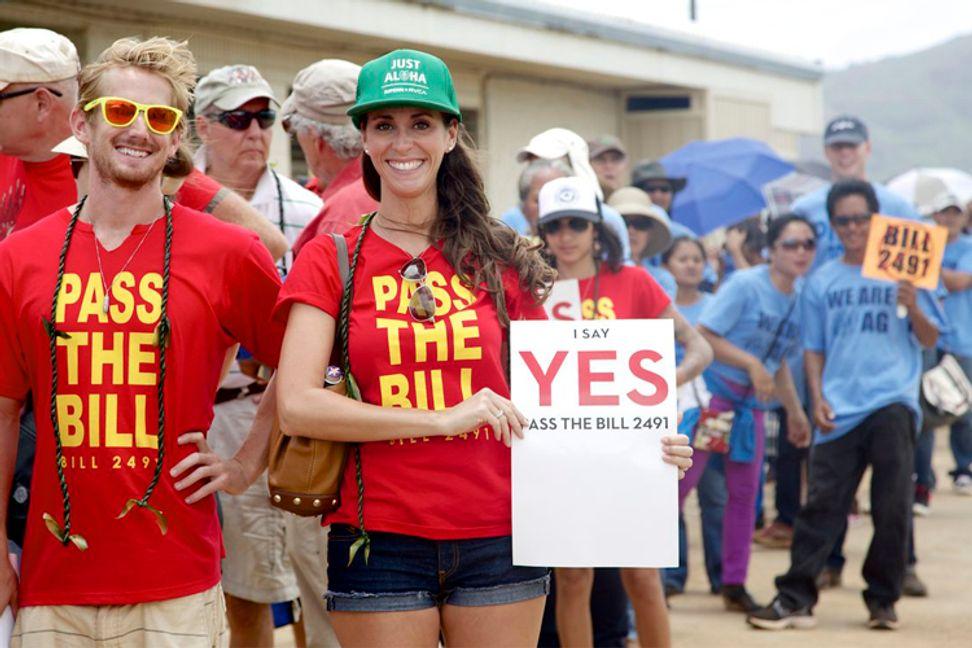 Hawaii: The new battleground for GMO regulation | Salon.com