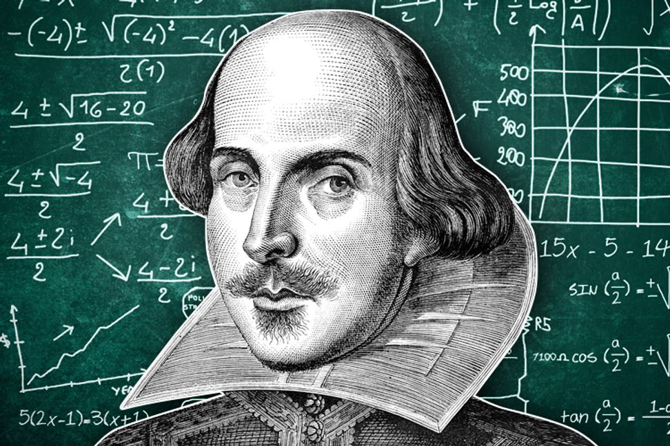 Shakespeare defined our concept of nothingness | Salon.com