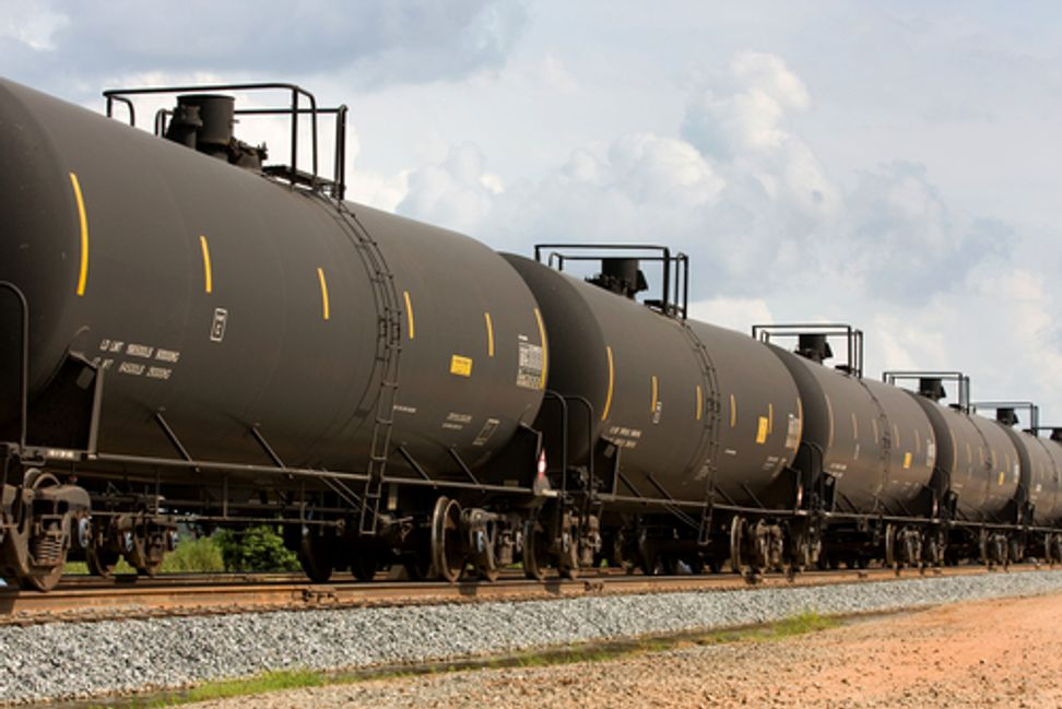 Fracking chemicals may be making oil more dangerous
