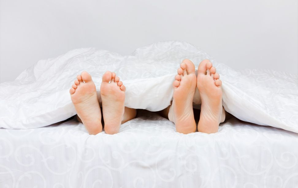 Study: The more sex you have, the more money you make