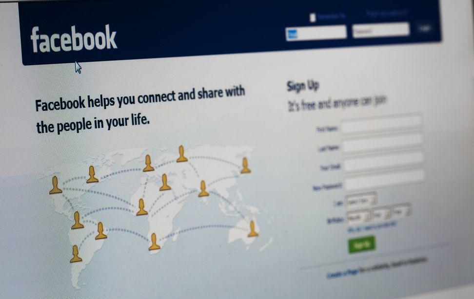 Study: Positivity is contagious on social media