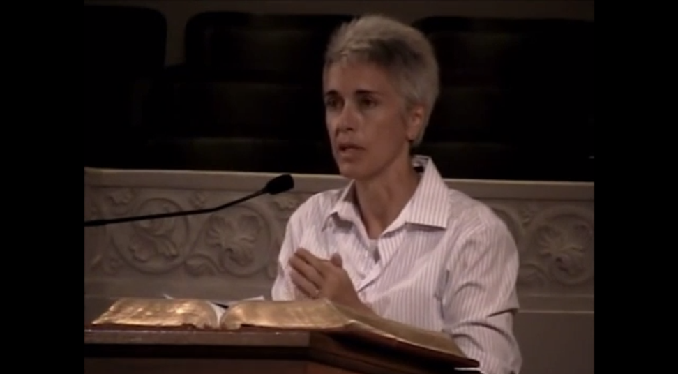 Veteran theology professor asked to leave Christian college after coming out as transgender