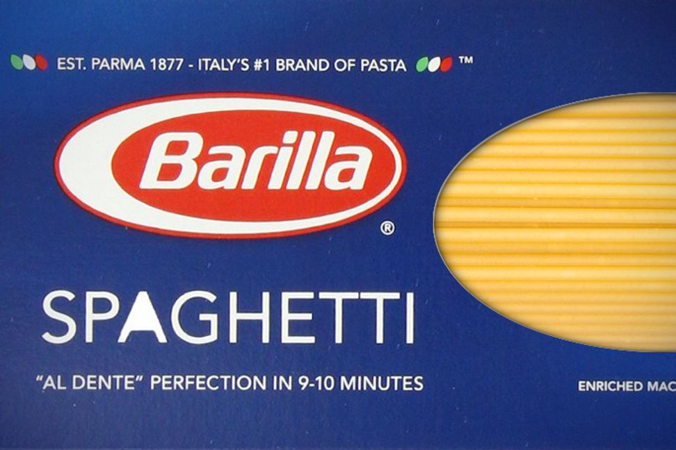 Barilla's homophobia apology is too little, too late