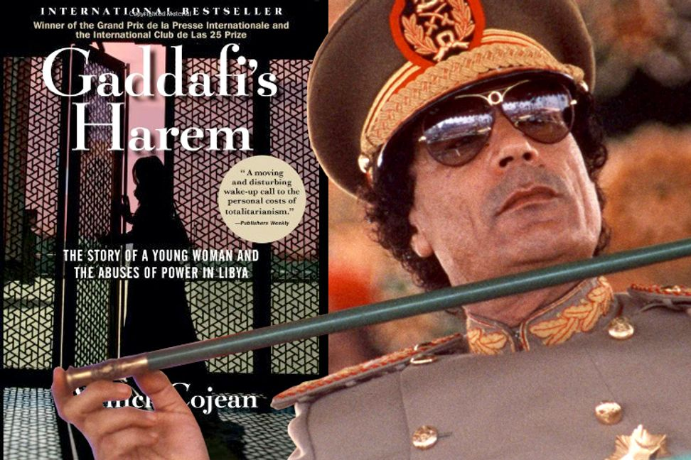 Muammar Gaddafi's sexual crimes | Salon.com