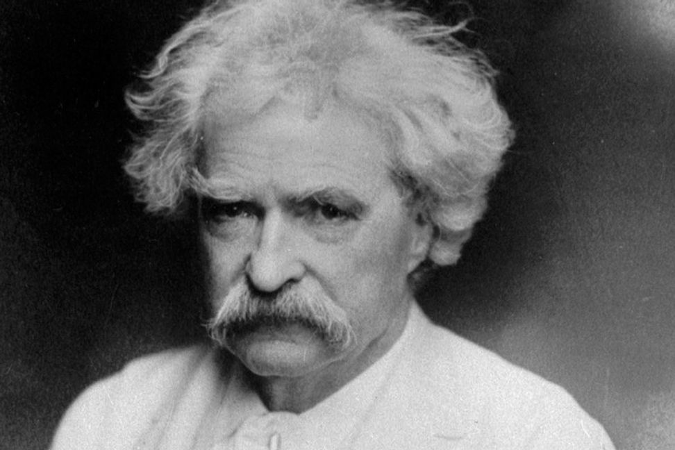 Mark Twain hated God | Salon.com