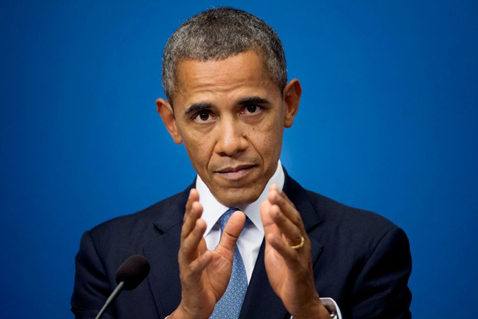 5 reasons Obama shouldn't have trusted the insurance industry   Salon.com