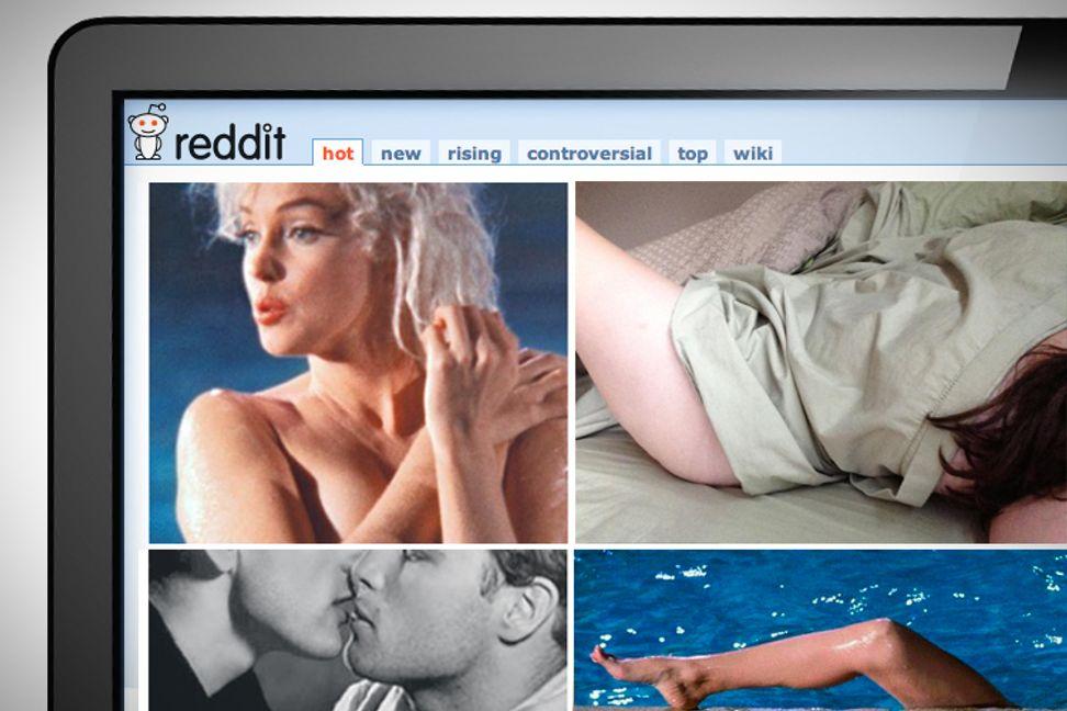 The best of Reddit porn