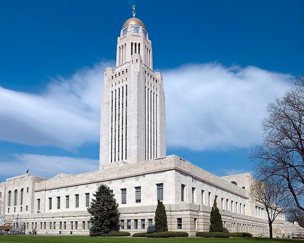 Nebraska approves climate-denying study; scientists refuse to conduct it