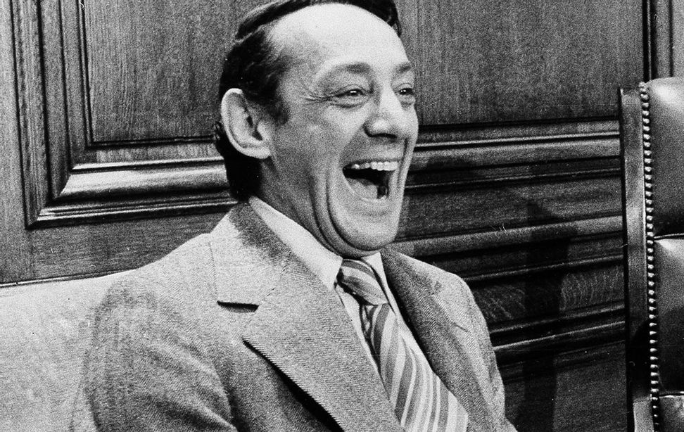 Gay political icon Harvey Milk gets his own stamp