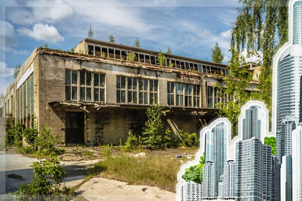 Abandoned homes are the future: Imaginative ideas turn blight into beauty | Salon.com