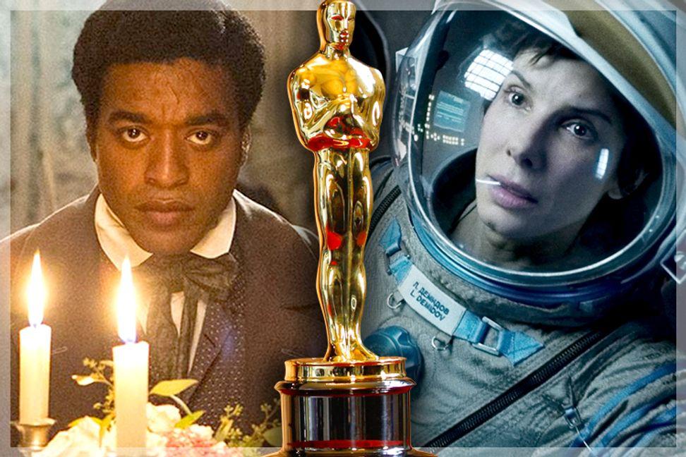 Why the Oscar race still matters
