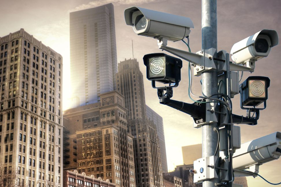 Your city is spying on you: From iPhones to cameras, you are being watched right now   Salon.com