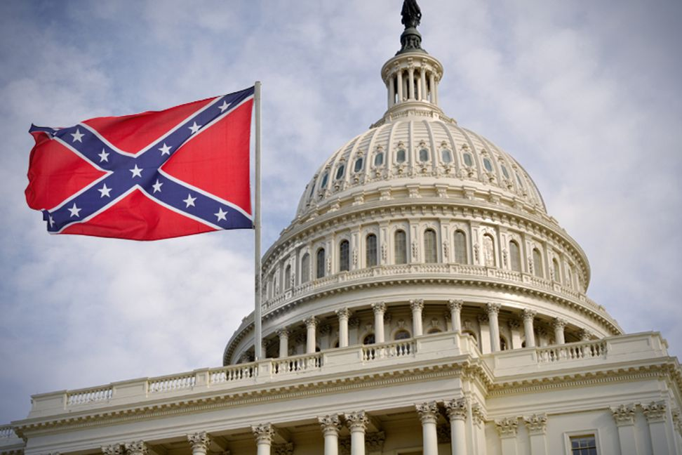 The South is holding America hostage   Salon.com