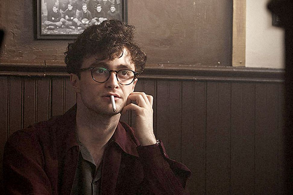 """""""Kill Your Darlings"""": From Hogwarts to """"Howl"""""""
