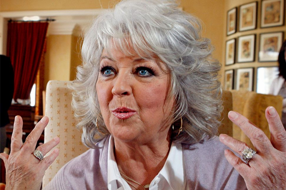 Before the meltdown: The surprising roots of Paula Deen's career | Salon.com