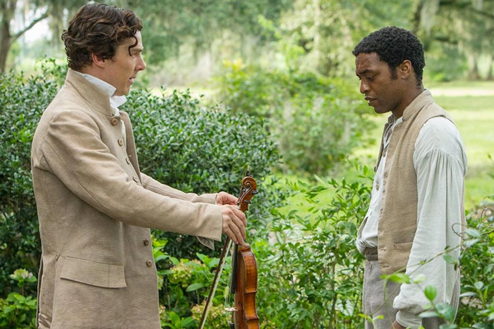 "The scary lesson of ""12 Years a Slave"": How little America has changed 