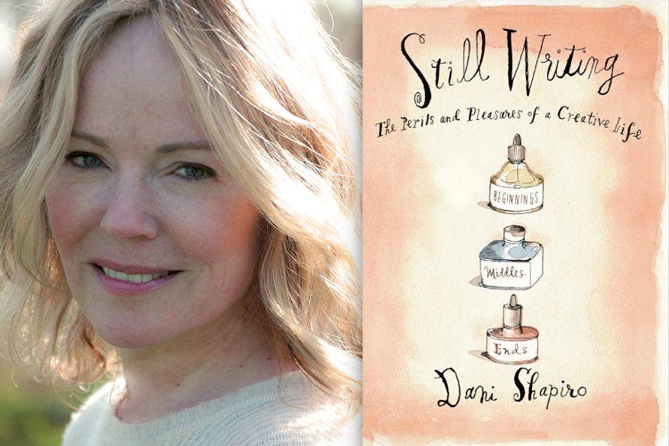 Dani Shapiro: Self-doubt is a writer's best friend | Salon.com