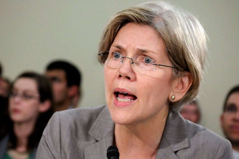 Elizabeth Warren just delivered the realest talk on race by any American politician