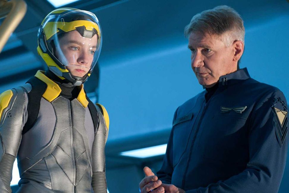 "Guilt, history and ""Ender's Game"""